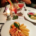 Photo de Mozzarella Restaurant and Bar