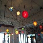 Photo de Tantalo Hotel / Kitchen / Roofbar