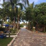Foto di Island Bay Resort