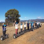NSW Segway Tours