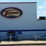 Photo de Tom's Drive-Ins