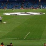 Etihad Stadium Foto