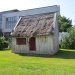 Photo de Vieille prison de Trois-Rivières