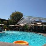 Photo of Dinah's Poolside Restaurant