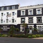 Photo de Hôtel Sud Bretagne