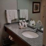 Foto de DoubleTree Suites by Hilton Boston-Cambridge