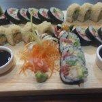 Photo of Origami Japanese kitchen And Sushi Bar