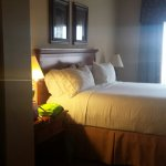 Photo de Holiday Inn Express Hotel & Suites Las Cruces