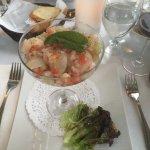 Foto de Restaurant La Maison Mathilde