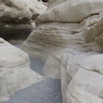 First narrows in Mosaic Canyon