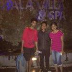 Photo de Uppala Villa Seminyak