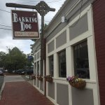 Barking Dog Bar & Grill