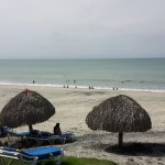 Sheraton Bijao Beach Resort Foto
