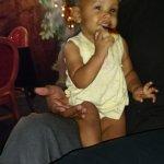 My daughter LOVED the dinner rolls!
