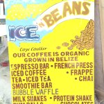 Ice and Beans Coffee Shop Foto