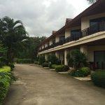 Photo de Klong Prao Resort Koh Chang