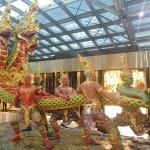 Bangkok Intl Airport