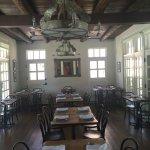 Foto de Los Poblanos Historic Inn & Organic Farm