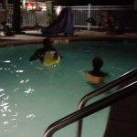 Suburban Extended Stay Hilton Head Foto