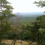 View from Ziller loop