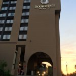 Photo de DoubleTree by Hilton Hotel Boston North Shore