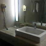 Indra Regent Hotel Foto
