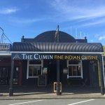 The Cumin