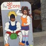 The Core Foto