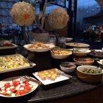 Foto de Le Restaurant Apollo du Hyatt Regency Paris CDG