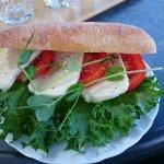 Photo of Cafe Silltruten