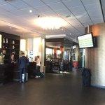 Van der Valk Brussels Airport Foto