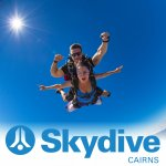 Skydive Cairns - the ultimate high!