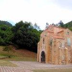 S. Miguel de lillo ( cerca de Oviedo