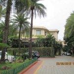Foto de Radisson Blu Hotel GRT Chennai
