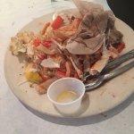 Sandbridge Island Restaurant