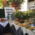 Hotel Amati Foto