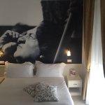 Hotel Sovrana Foto