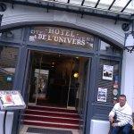 Hotel l'Univers Photo
