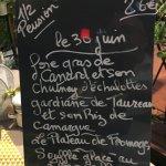 Photo de Hostellerie de La Tour