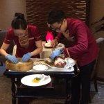 Photo of Li Bai Chinese Restaurant