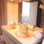 Chambre familiale Maison de vances Hotel  spa St Malo
