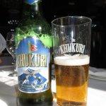 Nepalese Beer!