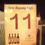 Bayang Cafe Foto