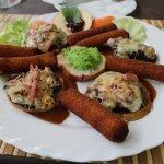 Photo de Lakoma Etterem Restaurant