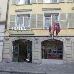 Sorell Hotel Rütli Foto