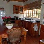 Cottage 6 Kitchen