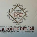 Photo of La Corte del '26 B&B