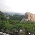 Foto de Hotel Kirishima Castle