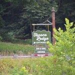 Foto de Historic Tapoco Lodge Resort