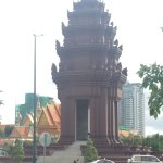 Photo de Independence Monument